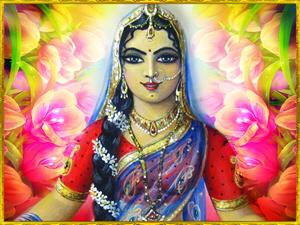Radha Rasa Sudha Nidhi