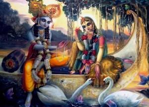 Bhagavata Lila