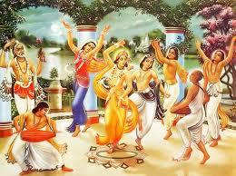 Caitanya Bhagvata